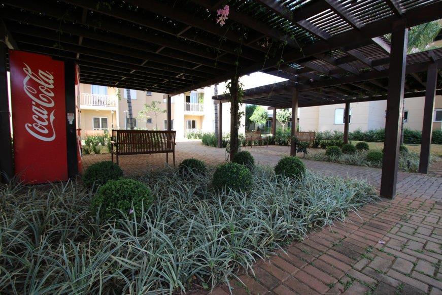 Apto 2 Dorm, Bonfim, Campinas (AP0578) - Foto 5