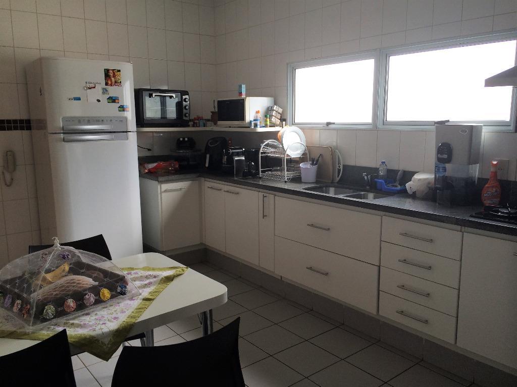 Casa 4 Dorm, Chácara Santa Margarida, Campinas (CA1690) - Foto 16
