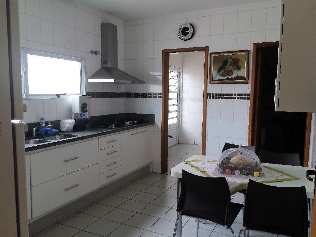 Casa 4 Dorm, Chácara Santa Margarida, Campinas (CA1690) - Foto 19