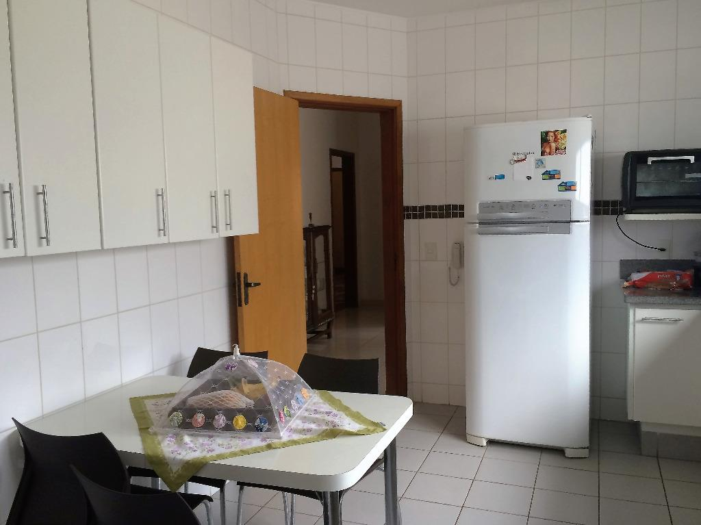 Casa 4 Dorm, Chácara Santa Margarida, Campinas (CA1690) - Foto 15