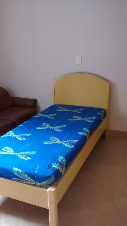 Carpe Diem Imóveis - Casa 1 Dorm, Campinas - Foto 7