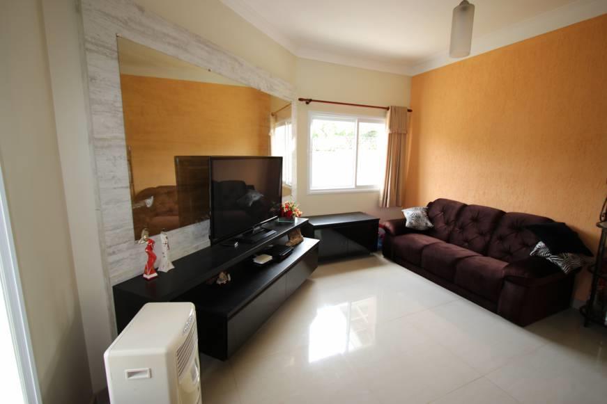 Casa 4 Dorm, Condomínio Vila Franca, Paulinia (SO0019) - Foto 6
