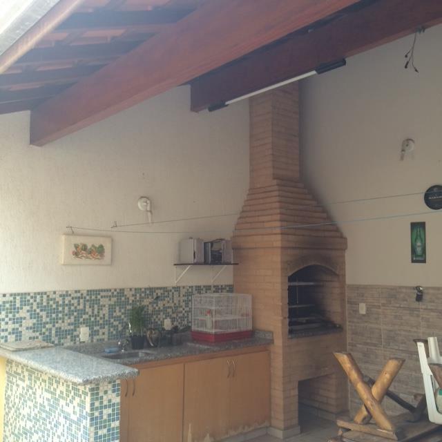 Casa 4 Dorm, Parque Via Norte, Campinas (CA1699) - Foto 20