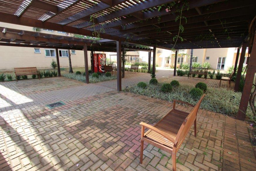 Apto 2 Dorm, Bonfim, Campinas (AP0578) - Foto 4