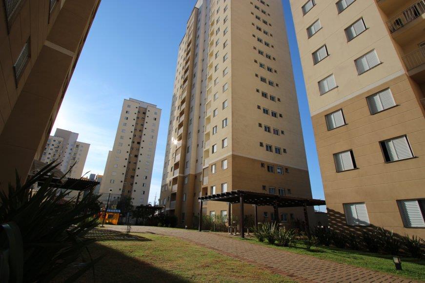 Apto 2 Dorm, Bonfim, Campinas (AP0578) - Foto 2