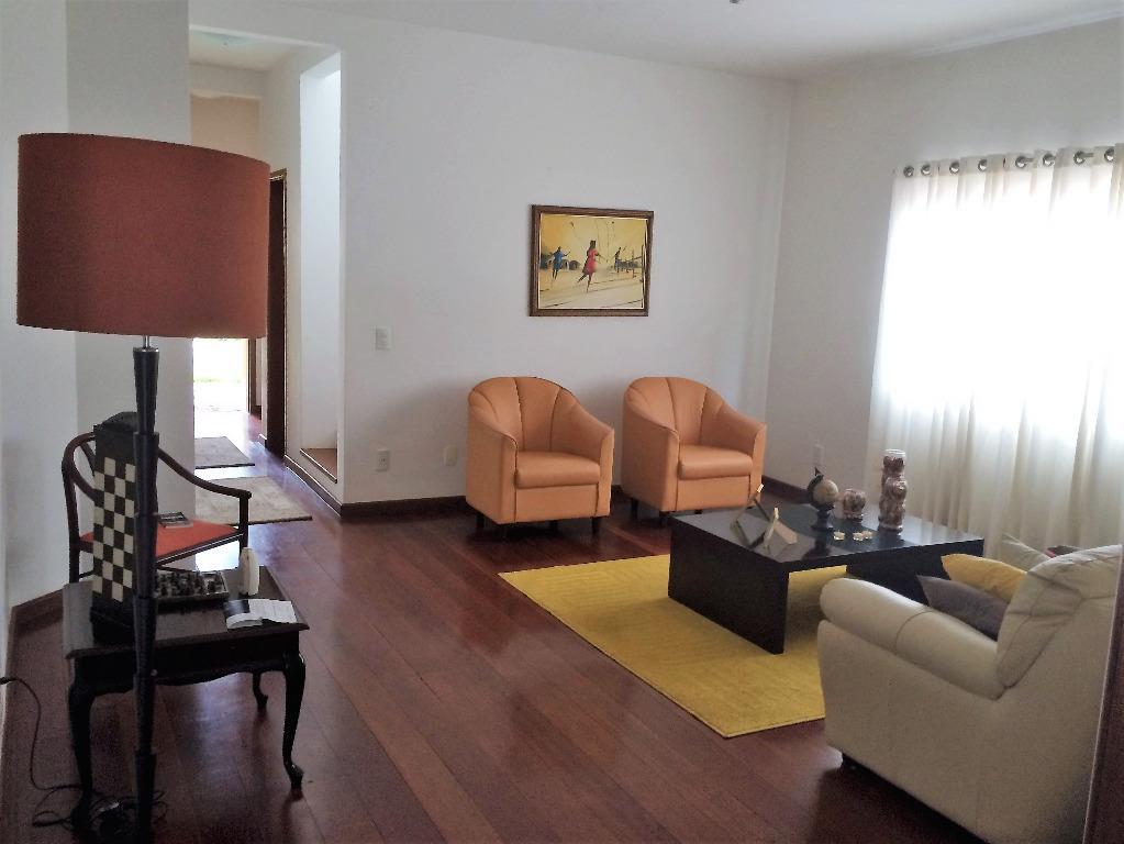 Casa 4 Dorm, Chácara Santa Margarida, Campinas (CA1690) - Foto 2