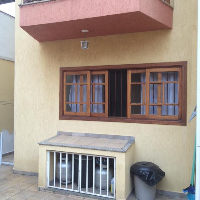 Casa 4 Dorm, Parque Via Norte, Campinas (CA1699) - Foto 17