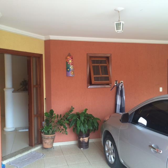 Casa 4 Dorm, Parque Via Norte, Campinas (CA1699) - Foto 4