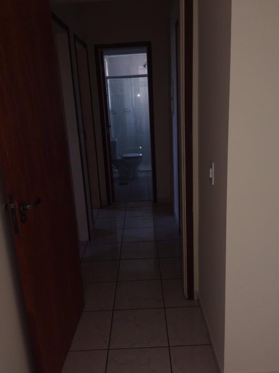 Apto 2 Dorm, Mansões Santo Antônio, Campinas (AP0561) - Foto 3