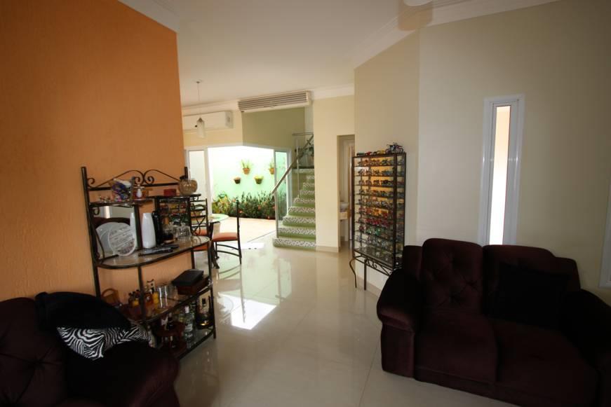 Casa 4 Dorm, Condomínio Vila Franca, Paulinia (SO0019) - Foto 9