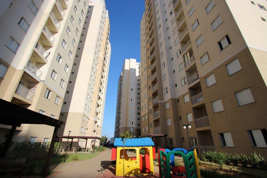 Apto 2 Dorm, Bonfim, Campinas (AP0578) - Foto 8