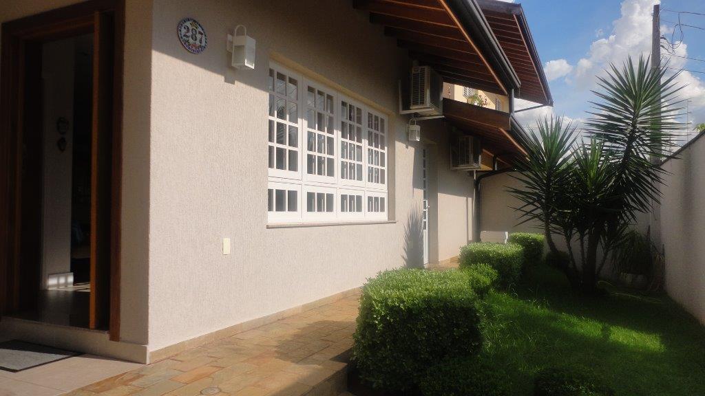 Casa 3 Dorm, Cidade Universitária, Campinas (CA1679)