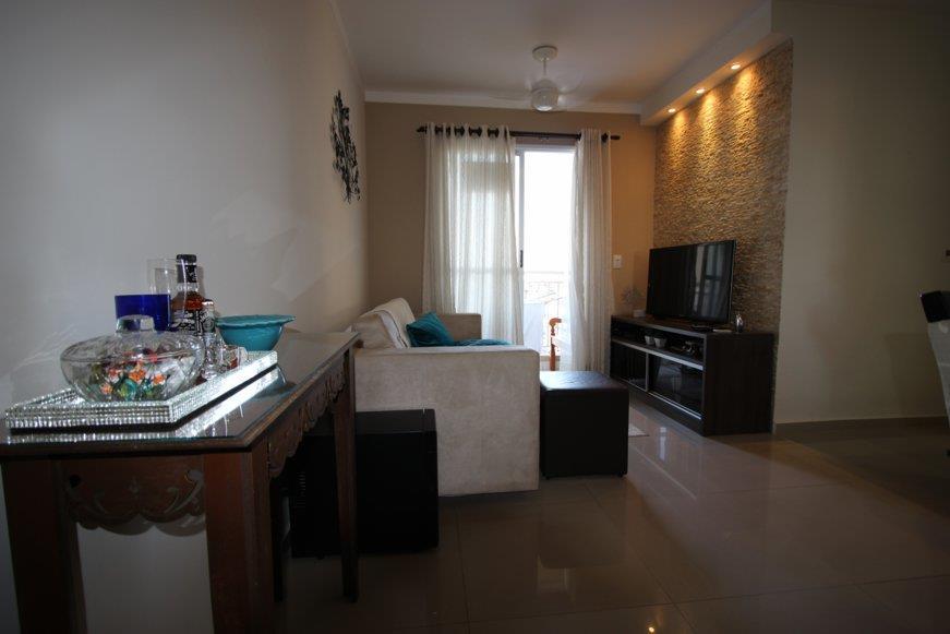 Apto 2 Dorm, Bonfim, Campinas (AP0578) - Foto 12