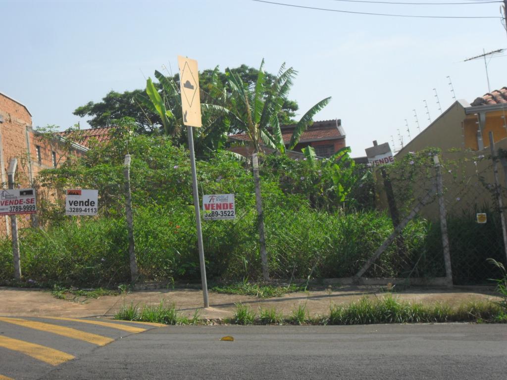 Terreno, Residencial Burato, Campinas (TE0524)