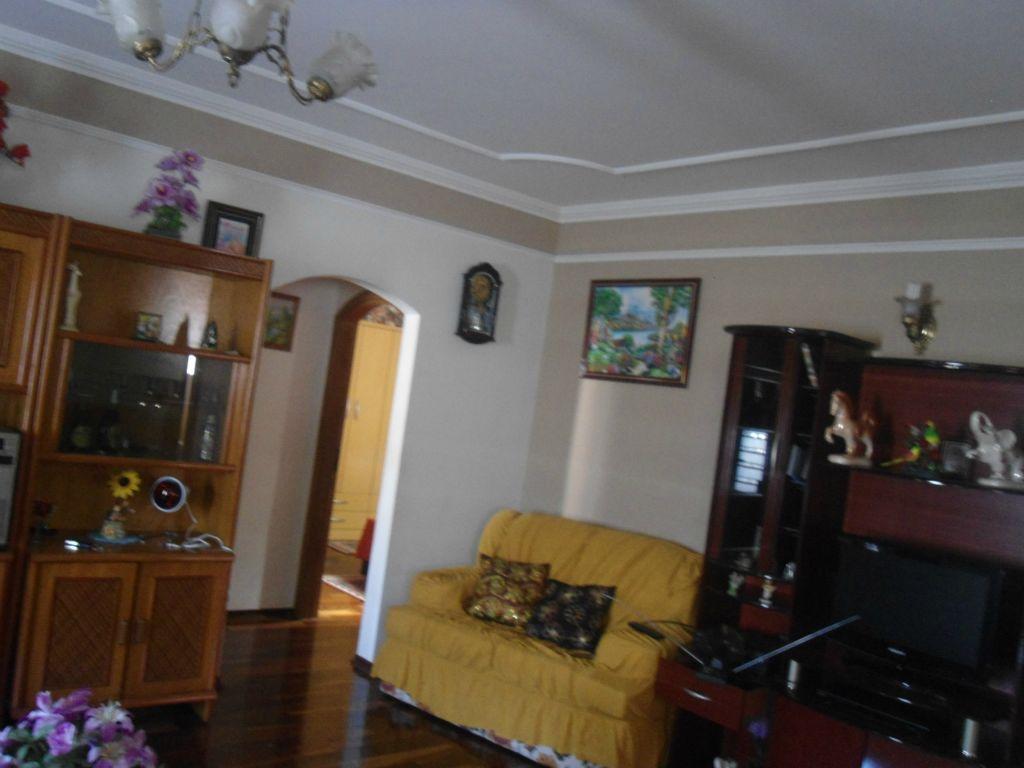 Casa 3 Dorm, Jardim García, Campinas (CA1426) - Foto 2