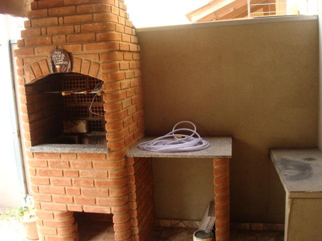 Casa 2 Dorm, Parque Manoel de Vasconcelos, Sumare (CA1447) - Foto 6