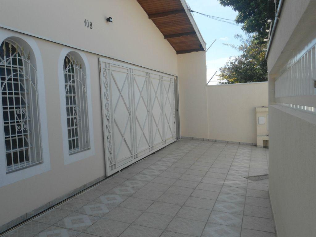 Casa 3 Dorm, Jardim García, Campinas (CA1426)