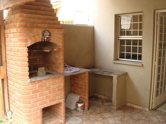 Casa 2 Dorm, Parque Manoel de Vasconcelos, Sumare (CA1447) - Foto 7