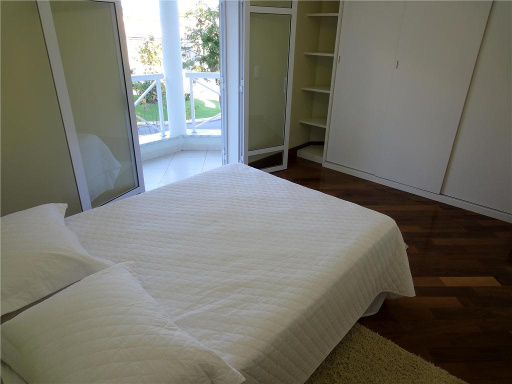 Casa 4 Dorm, Alphaville Campinas, Campinas (CA0832) - Foto 16