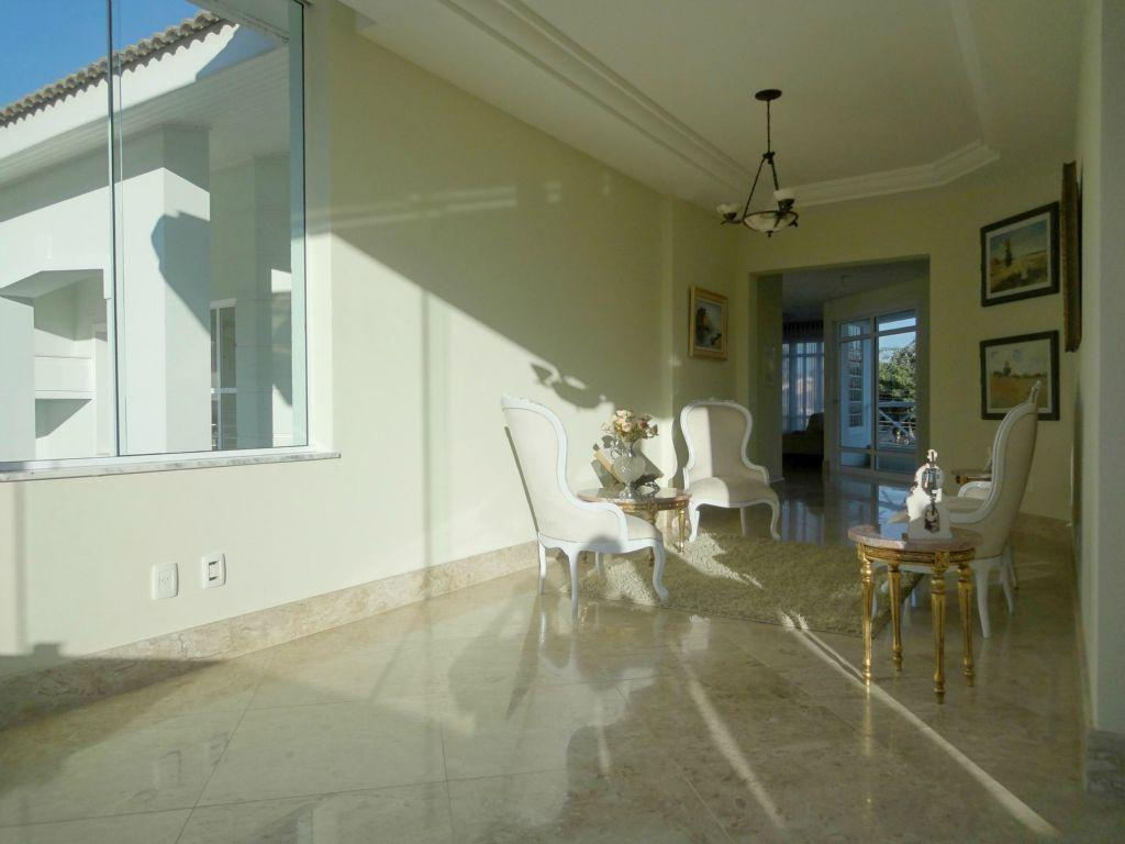 Casa 4 Dorm, Alphaville Campinas, Campinas (CA0832) - Foto 2