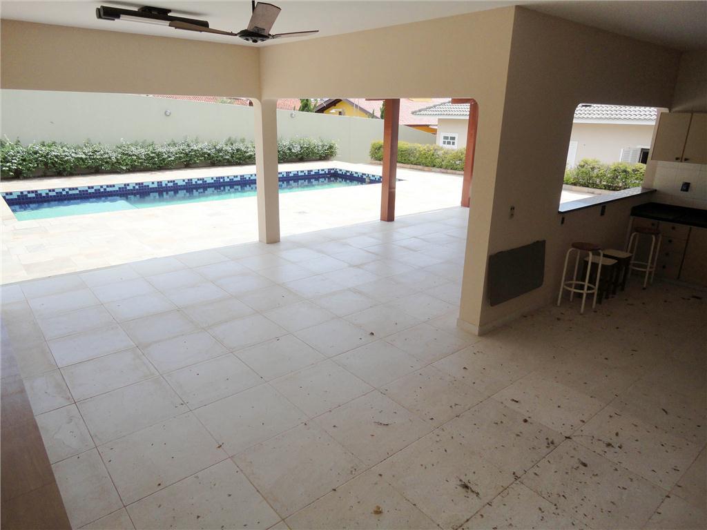 Casa 4 Dorm, Residencial Parque Rio das Pedras, Campinas (CA0755) - Foto 8