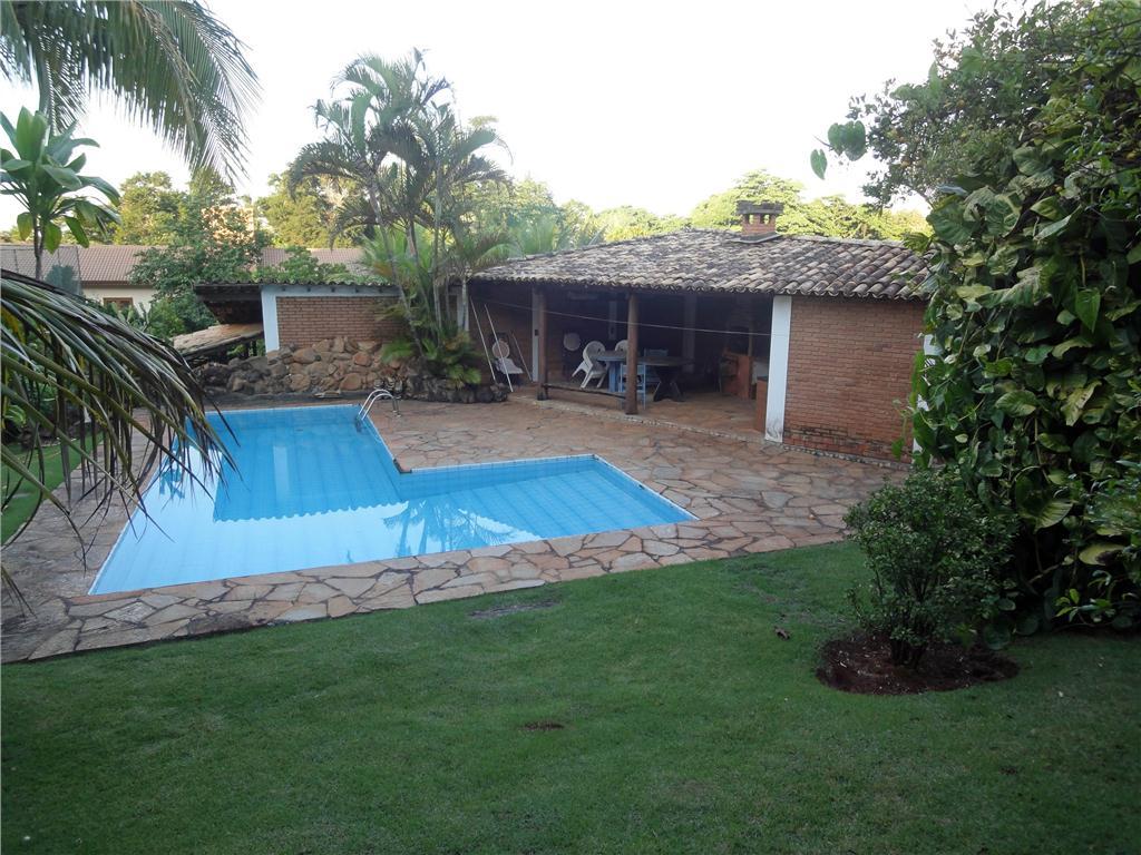 Casa 4 Dorm, Residencial Parque Rio das Pedras, Campinas (CA0784) - Foto 8