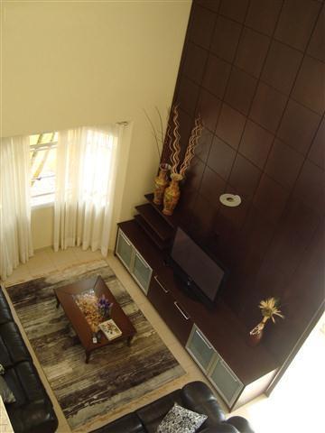 Casa 3 Dorm, Alphaville Campinas, Campinas (CA1314) - Foto 5