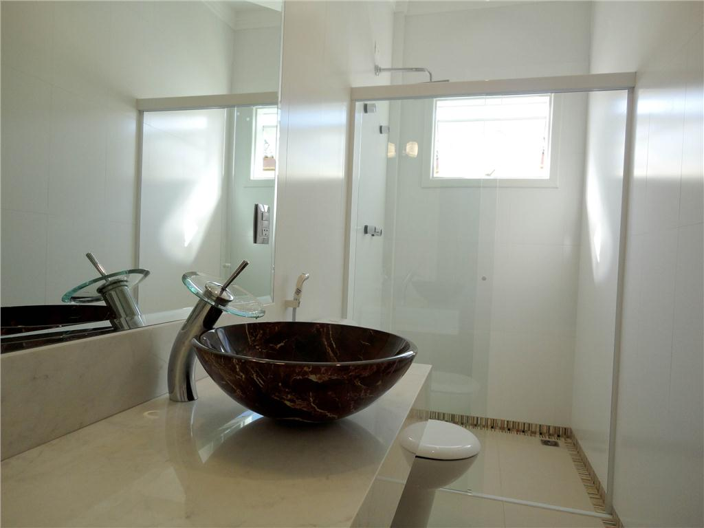 Casa 4 Dorm, Alphaville Campinas, Campinas (CA0737) - Foto 13