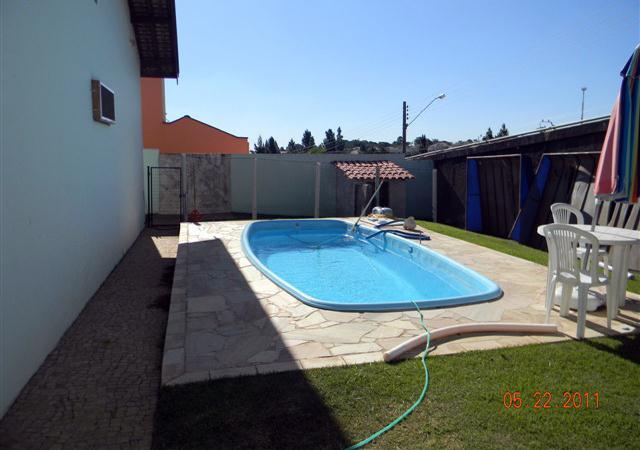 Casa 3 Dorm, Alphaville Campinas, Campinas (CA0732) - Foto 9