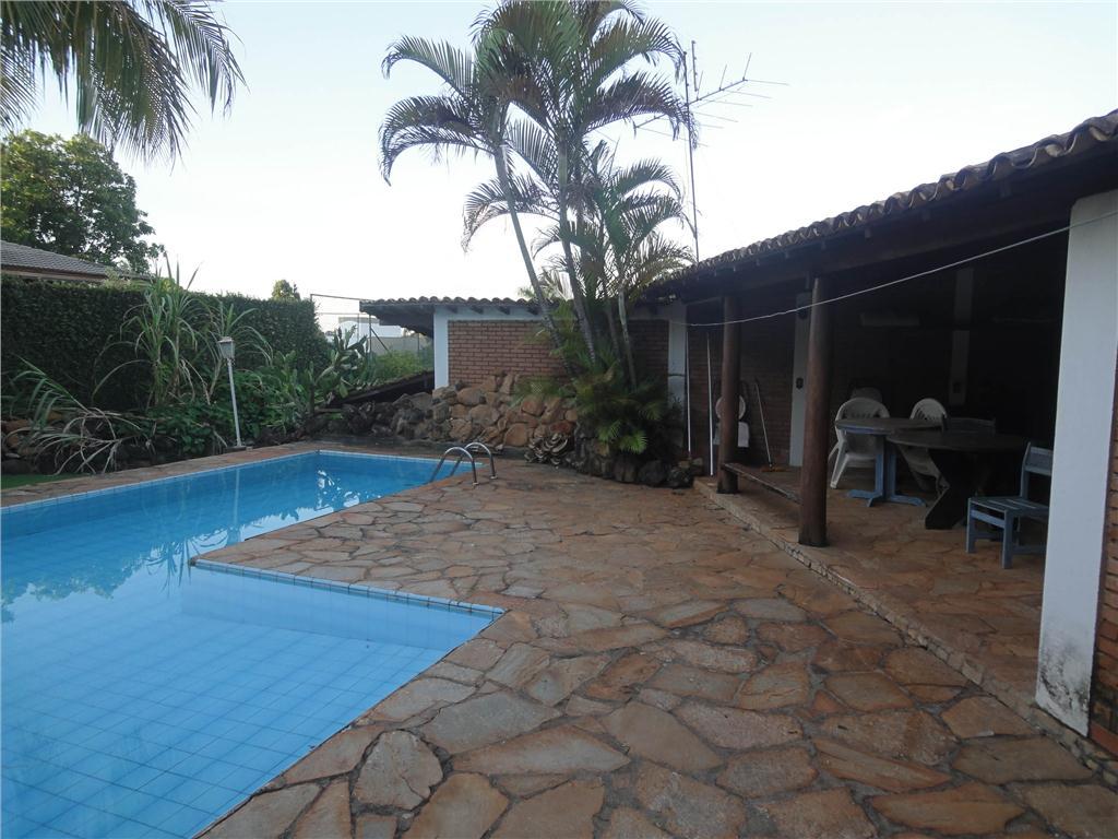 Casa 4 Dorm, Residencial Parque Rio das Pedras, Campinas (CA0784) - Foto 3