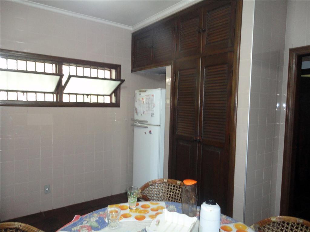 Casa 5 Dorm, Cidade Universitária, Campinas (CA0560) - Foto 9