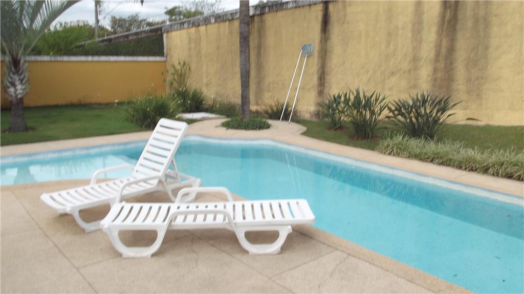 Casa 3 Dorm, Alphaville Campinas, Campinas (CA1314) - Foto 11