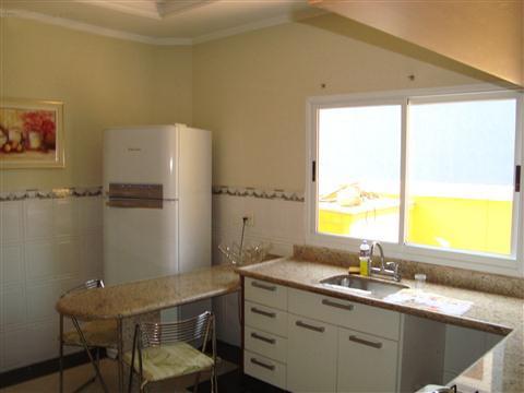 Casa 3 Dorm, Alphaville Campinas, Campinas (CA1314) - Foto 2