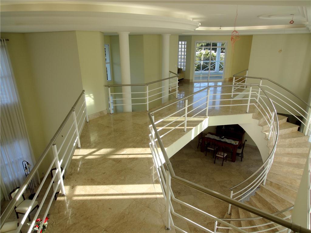 Casa 4 Dorm, Alphaville Campinas, Campinas (CA0832) - Foto 14