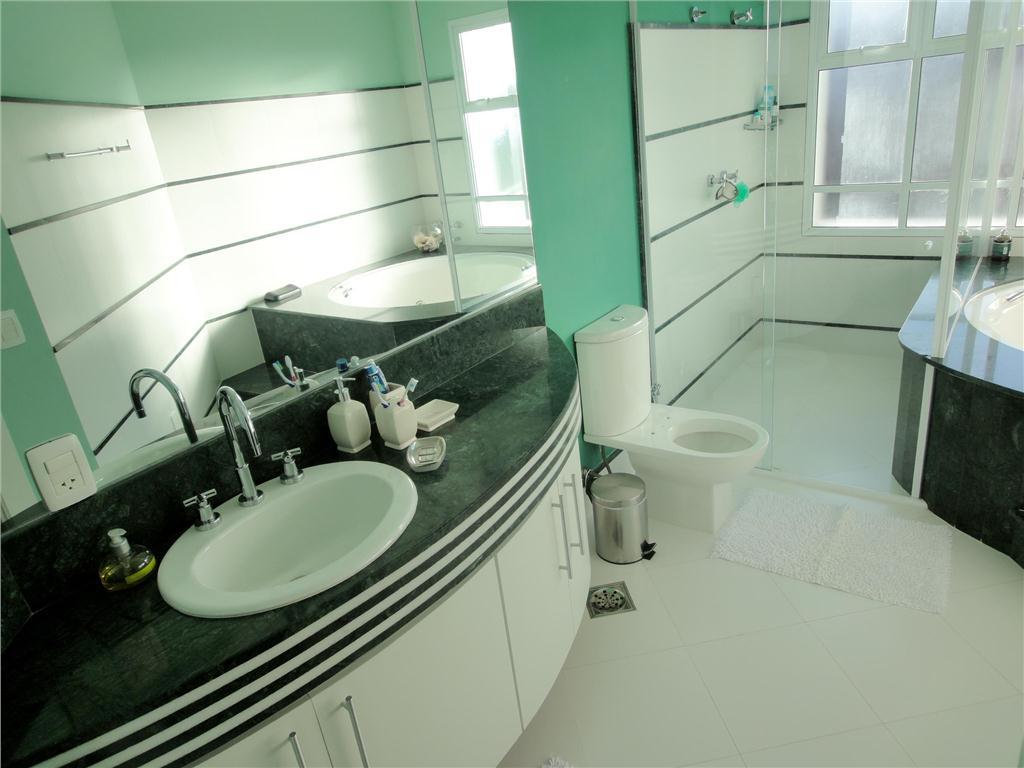 Casa 4 Dorm, Alphaville Campinas, Campinas (CA0832) - Foto 7