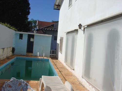 Casa 5 Dorm, Cidade Universitária, Campinas (CA0069) - Foto 3
