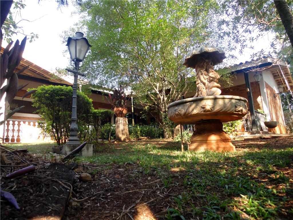Casa 5 Dorm, Cidade Universitária, Campinas (CA0560) - Foto 5