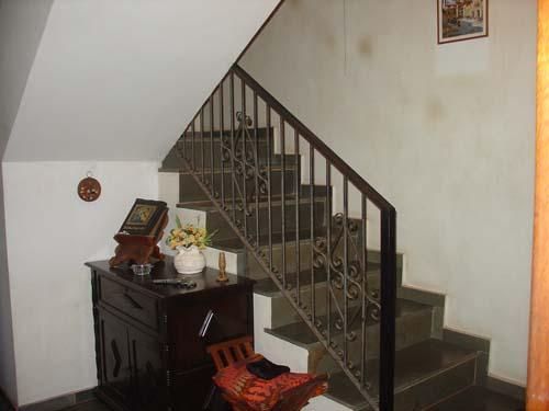 Casa 5 Dorm, Cidade Universitária, Campinas (CA0069) - Foto 10