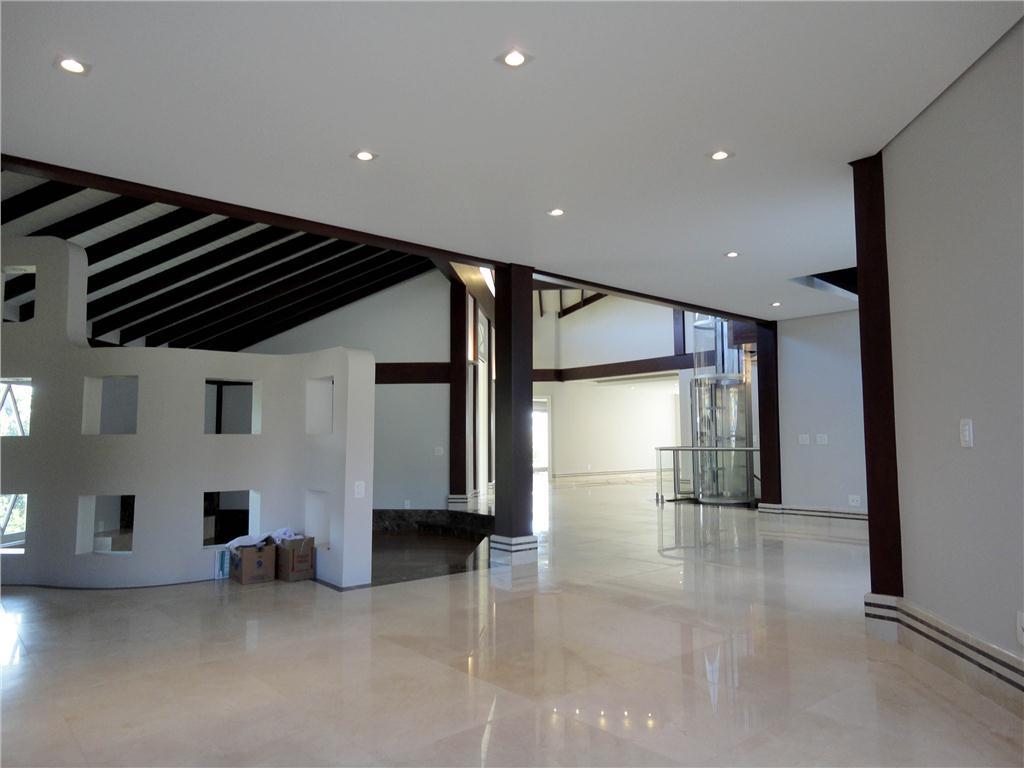 Casa 4 Dorm, Alphaville Campinas, Campinas (CA0737) - Foto 2