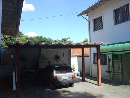Casa 5 Dorm, Cidade Universitária, Campinas (CA0069) - Foto 15