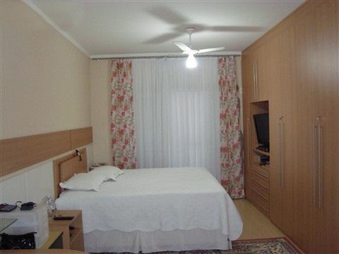 Casa 3 Dorm, Alphaville Campinas, Campinas (CA1314) - Foto 6