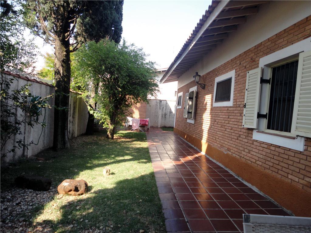 Casa 5 Dorm, Cidade Universitária, Campinas (CA0560) - Foto 6