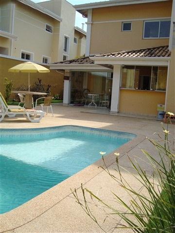 Casa 3 Dorm, Alphaville Campinas, Campinas (CA1314) - Foto 7