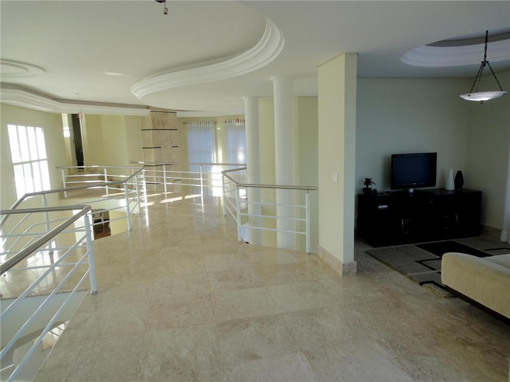 Casa 4 Dorm, Alphaville Campinas, Campinas (CA0832) - Foto 3