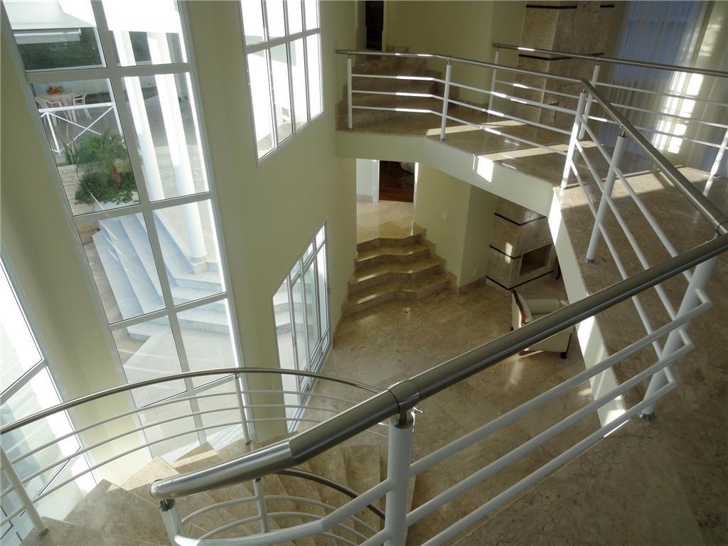 Casa 4 Dorm, Alphaville Campinas, Campinas (CA0832) - Foto 4