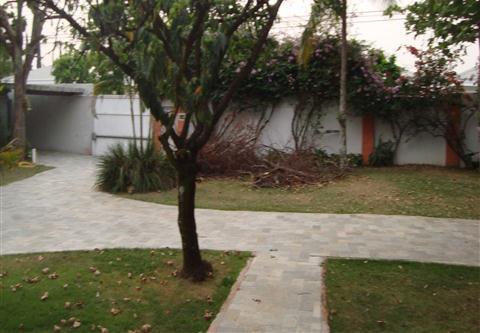 Carpe Diem Imóveis - Casa 3 Dorm, Taquaral