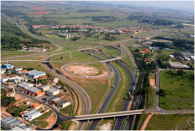 Terreno, Região do Aeroporto de Viracopos, Campinas (AR0089)