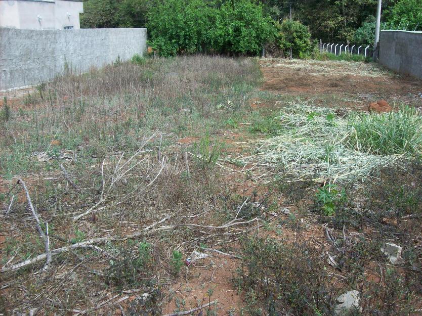 Terreno, Bosque de Barão Geraldo, Campinas (TE0372)