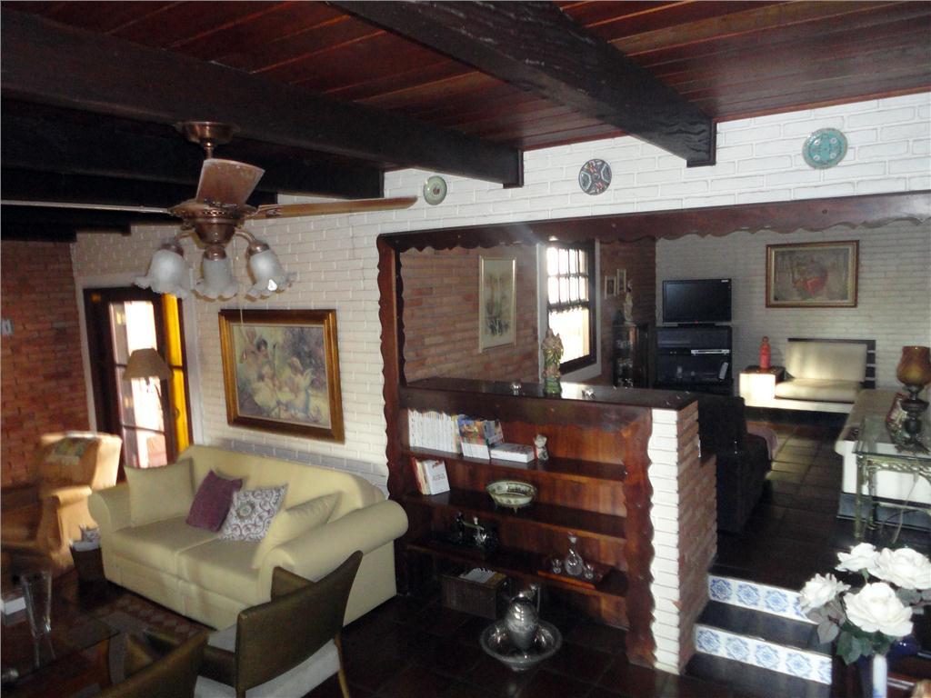 Casa 5 Dorm, Cidade Universitária, Campinas (CA0560) - Foto 13