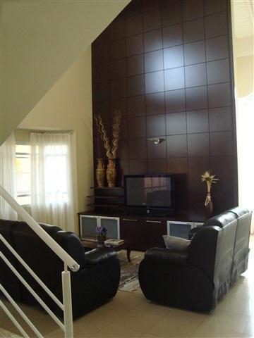 Casa 3 Dorm, Alphaville Campinas, Campinas (CA1314) - Foto 3
